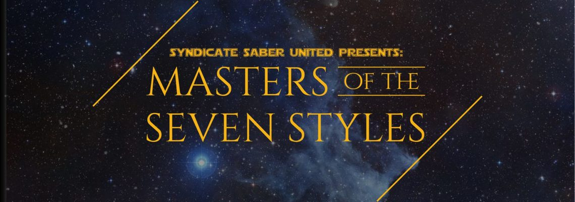 Master Of The Seven Styles