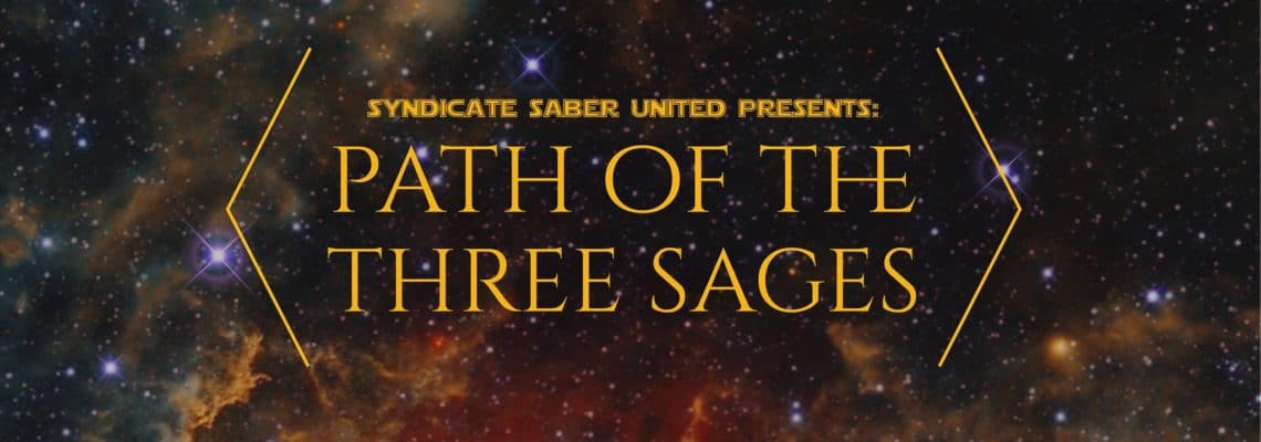 Path Of The Three Sages