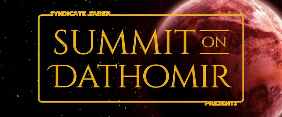 Summit On Dathomir